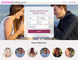 Rich dating site australia — img 8