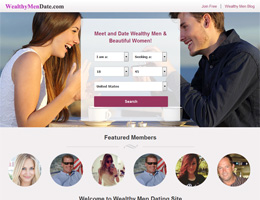 best dating site for wealthy The most popular dating site for affluent singles affluentsinglecom is the best platform for dating affluent you do not have to be rich or famous.